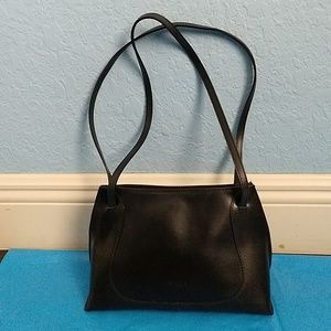 Furla Black small handbag